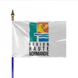 Drapeau Région HAUTE NORMANDIE