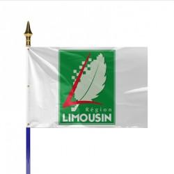 Drapeau Région LIMOUSIN
