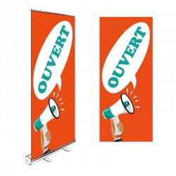 Roll-up OUVERT