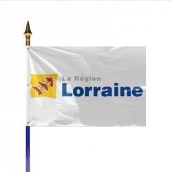 Drapeau Région LORRAINE