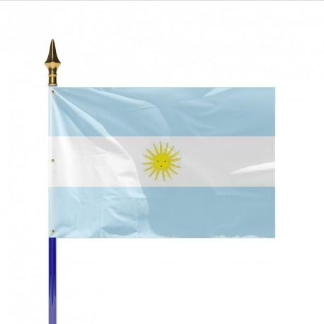 Drapeau pays ARGENTINE