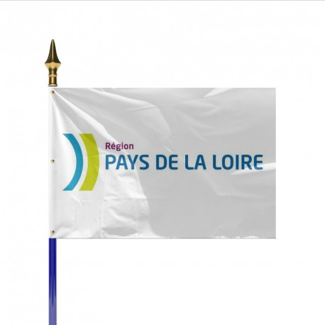 Drapeau Région PAYS DE LOIRE