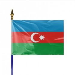 Drapeau pays AZERBAIDJAN