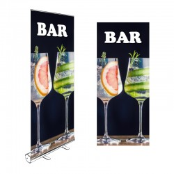 Roll-up BAR