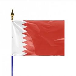 Drapeau pays BAHREIN