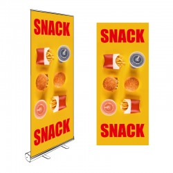 Roll-up SNACK