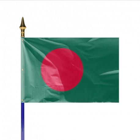 Drapeau pays BANGLADESH