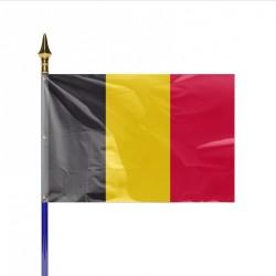 Drapeau pays BELGIQUE