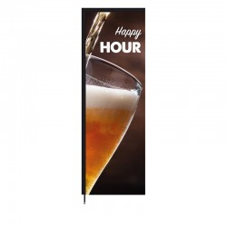 Voile Atlas HAPPY HOUR