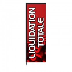 Voile Atlas LIQUIDATION TOTALE