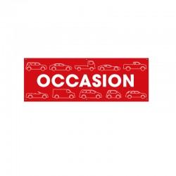 Bâche PVC OCCASION -voiture