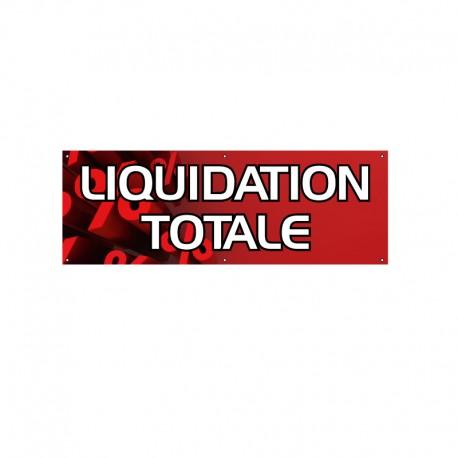 Bâche PVC LIQUIDATION TOTALE