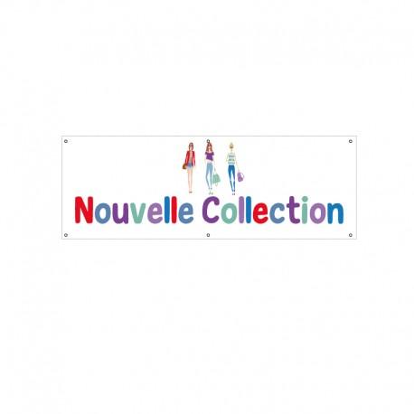 Bâche PVC NOUVELLE COLLECTION
