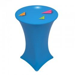 Table personnalisée BRASILIA, modèle full