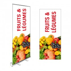 Roll-up FRUITS ET LEGUMES