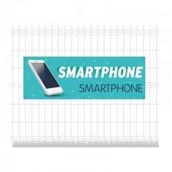 Bâche PVC SMARTPHONE