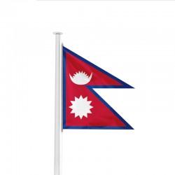 Pavillon pays NEPAL