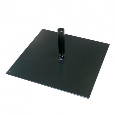 pied de parasol en b ton 40 kg roulettes. Black Bedroom Furniture Sets. Home Design Ideas