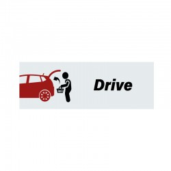Bâche PVC DRIVE