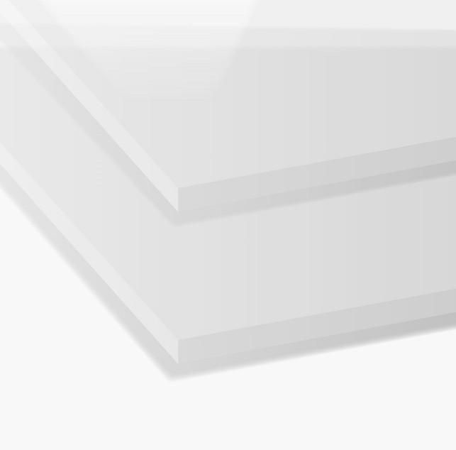 Panneau Rigide en PMMA extrudé (Plexiglas®)
