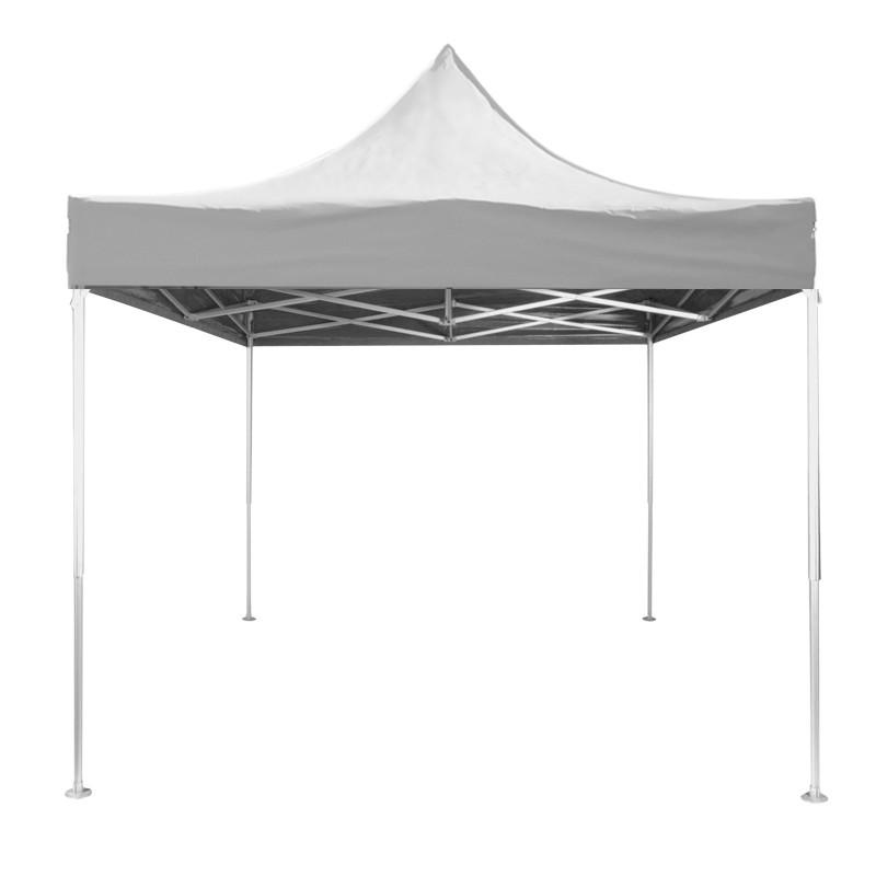 Tente pliante PRO 3x4,5m pour utilisation intensive
