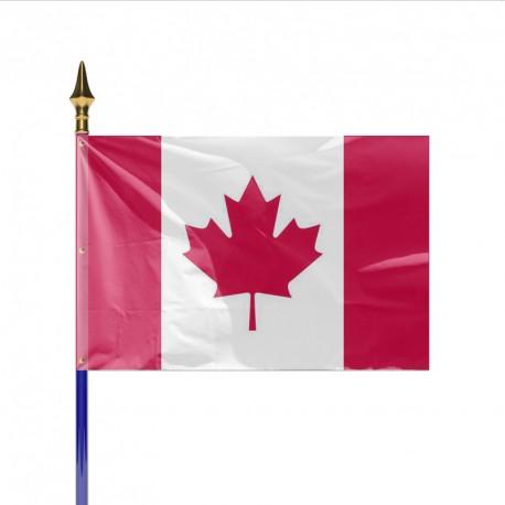 Drapeau pays CANADA