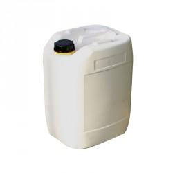 Bidon en plastique 20 litres pour caisse à mât événementiel