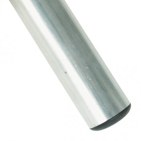 Potence pour mât mobile télescopique, longueur 128cm