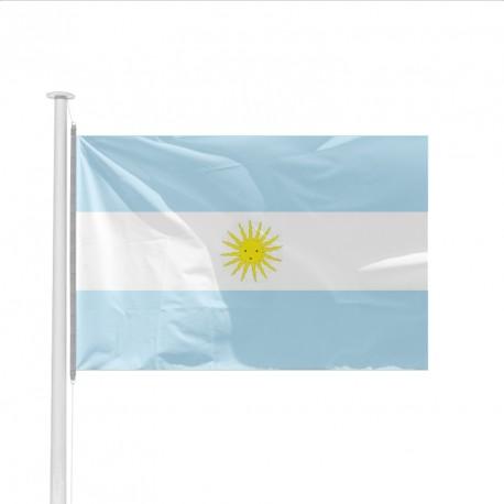 Pavillon pays ARGENTINE