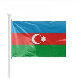 Pavillon pays AZERBAIDJAN