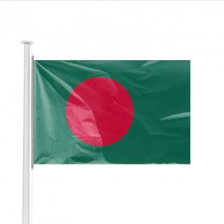 Pavillon pays BANGLADESH