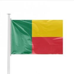 Pavillon pays BENIN
