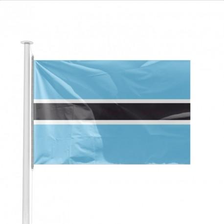 Pavillon pays BOTSWANA