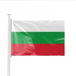 Pavillon pays BULGARIE