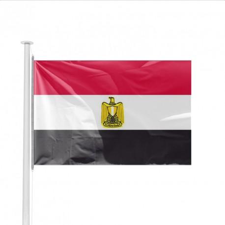 Pavillon pays EGYPTE